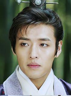 Kang Ha Neul Moon Lovers, Scarlet Heart Ryeo, Kang Haneul, Seong, Korean Actors, Laughter, Drama, Beauty, Stars