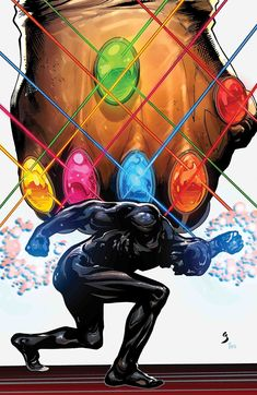 Thanos (2017) #017