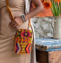 Cellphone bags Vintage Textiles, Textile Art, Bucket Bag, Kicks, Bags, Collection, Handbags, Bag, Totes