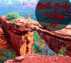 Devils Bridge. Sedona, AZ