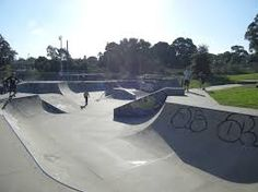 Image result for dulwich hill skatepark