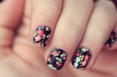♥ nails ideas ♥ love this one