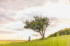 Hadleigh Castle, sam and louise photography, engagement shoot essex