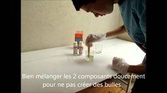 [TuTo]: Crée de l'eau pour vos maquettes