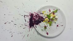 Vegan | Chef Yann Bernard Lejard