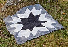 Ravelry: Sirius pattern by Karen S. Lauger