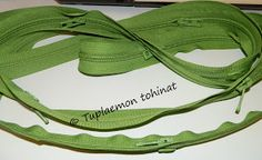 Tuplaemon tohinat: Vedin metriketjuun - näin sen tein Sewing Hacks, Bags, Handbags, Bag, Totes, Hand Bags