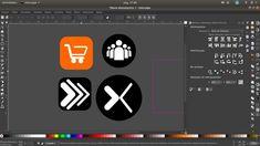 XiVa Studio - Logo v0.2