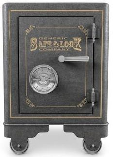 What types of safes does Sisco make?