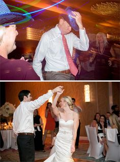 """Elegant, Laid-Back Wedding: Lauren & Jordan at the Wyndham Grand Jupiter"""