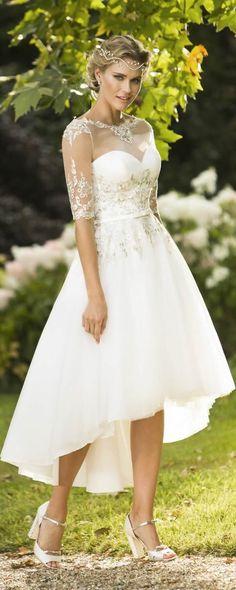 Brighton Belle Monique Wedding Dress