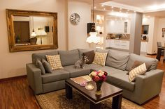 Great Rooms, Couch, Interior Design, Furniture, Home Decor, Nest Design, Settee, Decoration Home, Sofa