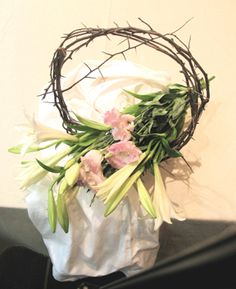 Easter Decorating Ideas For Church easter church decorations | church easter decoration - dekoracja
