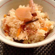 参考にした料理、消さなきゃいけないんですね(;゜0゜) - 32件のもぐもぐ - 五目おこわ(♡˙︶˙♡) by Chamidon