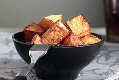 Πατάτες φούρνου σαν τηγανητές Potato Recipes, My Recipes, Whole Food Recipes, Dinner Recipes, Recipies, I Love Food, Good Food, Irish Potatoes, Potato Sides
