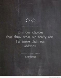 Wisely Harry Potter Quotes Collections For Inspiration 197