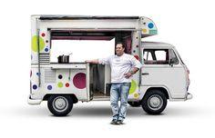 Esses carros são massa: saiba como funciona um food truck - AUTO ESPORTE   Notícias