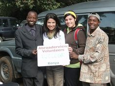 Volunteering in Kenya When most people think of Kenya, they think of world famous wilderness reserves and safari vacations – but there is so much Volunteer Abroad, Childcare, Kenya, Medical, Teaching, Education, Think, Mombasa, 12 Weeks