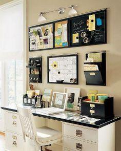 Home office black & white!   #buyahomeinutah #www.buyahomeinutah.com #remax  #realestate #homes #home #house #mattandjosh #realhomewarranty