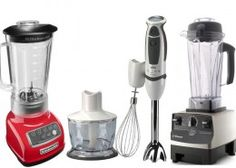 What to Look For When Buying a Blender