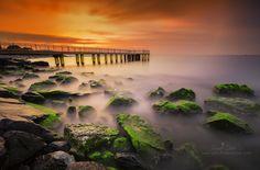 Photo Armageddon bridge.. by Samet Güler on 500px