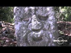 Copan Ruins, Honduras - Lonely Planet travel video