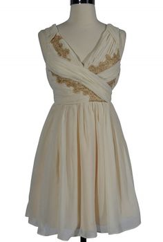 Love this. Kick-in' it Grecian style.
