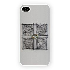 Wall Art iPhone 4/4S and iPhone 5 Cases