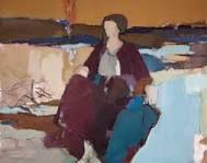 Afbeeldingsresultaat voor liz gribin paintings