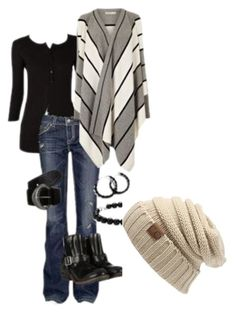 """Bella school outfit"" by jen-gardiner on Polyvore"