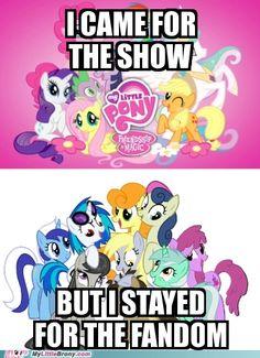 The Reason to Be a Brony - Friendship is Magic Mlp My Little Pony, My Little Pony Friendship, Mlp Memes, Mlp Comics, Mlp Pony, Twilight Sparkle, Fluttershy, Rainbow Dash, Equestria Girls
