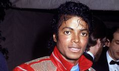 micheal jackson   Michael Jackson in the 1980s Photograph: Kevin Winter/Getty