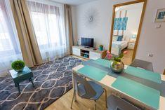 Blue Superior apartment, Colours Apartments Budapest, Kazinczy street 9.