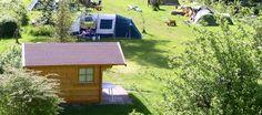 Uw voordeel op de camping Müllerwiese in het Zwarte Woud