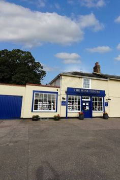 Multi-award-winning wine merchant in Great Horkesley for sale through Christie & Co Marketing Process, Wine Merchant, Listed Building, Large Bathrooms, Spiral Staircase, Car Parking, Stairways, Second Floor, Ground Floor