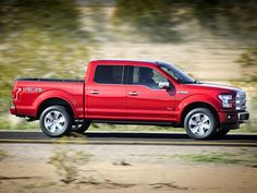 2015 Ford F-150 Delivers V8 Power With A 2.7 Engine http://keywestford.com/news/view/540/2015_Ford_F_150_Delivers_V8_Power_With_A_2_7_Engine.html?source=pi
