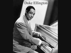 Duke Ellington Diminuendo And Crescendo In Blue - YouTube