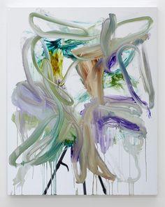 Art — vjeranski: Peter Bonde Loop Oil on mirror foil...