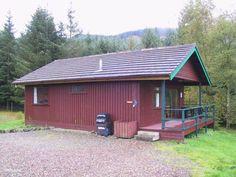 Chalet Lodge Heron in Crianlarich, Schotland, Groot-Brittannië huren? Direct contact met de eigenaar, direct boeken bij de eigenaar. Handig en voordelig. Micazu Mijn huis, jouw vakantie.