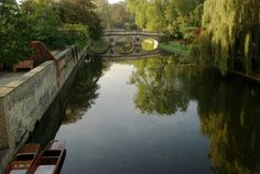 58 Reasons Living In Cambridge Ruins You For Life