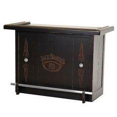 Jack Daniel's® Bar