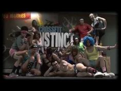 CrossFit Instinct's video: CrossFit And I Know It (Remix)