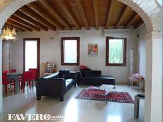 CAMPONOGARA - Abitazione prestigiosa su magnifico fabbricato storico - Agenzia Immobiliare Favero