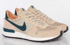 "Available: Nike Air Solstice QS ""Mushroom"""