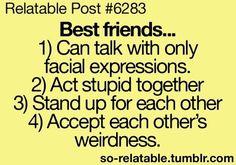 Me and my friendsssssssssss