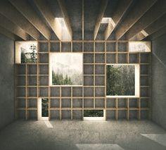 Spaces – Ferdinand K