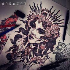 Image result for Vitaly Morozov