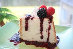 Angel Food Cake. Photo by **Tinkerbell**