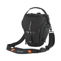 Vanguard The Heralder 16Z Zoom Camera Bag (Black) >>> You can find more details by visiting the image link.