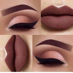 Gorgeous Makeup: Tips and Tricks With Eye Makeup and Eyeshadow – Makeup Design Ideas Makeup Goals, Makeup Inspo, Makeup Inspiration, Makeup Tips, Beauty Makeup, Makeup Ideas, Makeup Tutorials, Makeup Trends, Wedding Inspiration